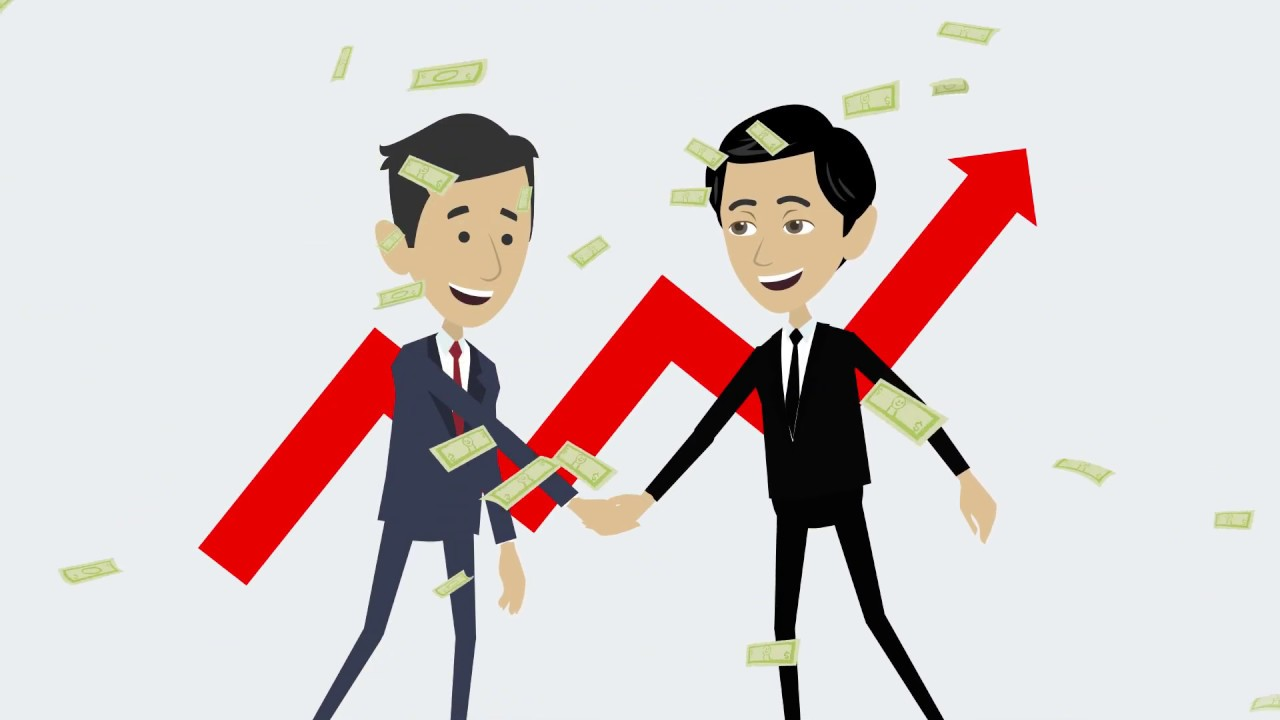 KEEPITAL.com + Minisite B2B Business Tools & Marketing Platform - YouTube