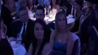 All Ireland Marketing Awards 2010. Part 1 (of 2).