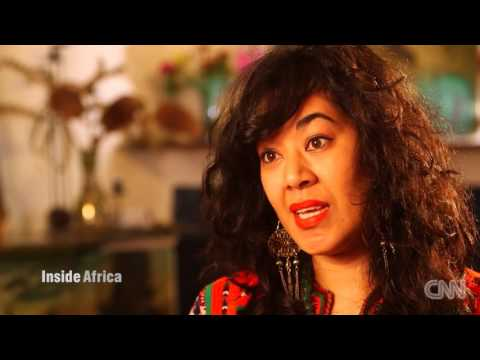 CNN Inside Africa - Meet the Cape Malays of Cape Town