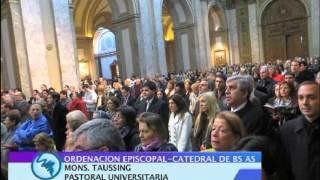 Ordenación Mons Victor Fernandez