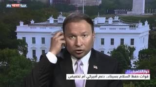 خبير إستراتيجي: مجلس الوزراء الإسرائيلي في سيناء قريبًا