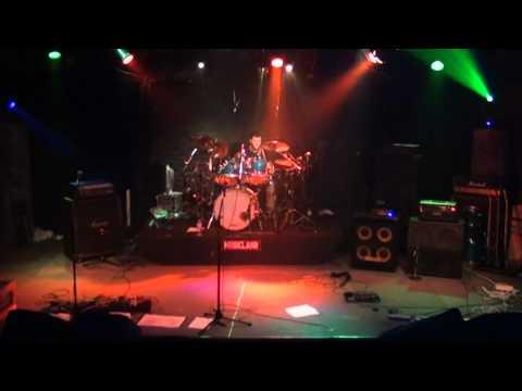 Dom Scarpino Drum Solo