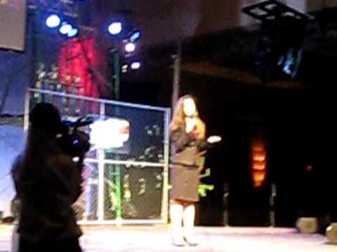 Alicia Barroso - Florida FBLA Secretary Campaign Speech