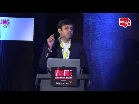 IRF CURTAIN RAISER - AN ANALYSIS OF THE INDIAN RETAIL LANDSCAPE