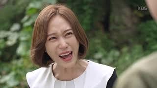 """""""나 폭발할지도 몰라...!"""" 김나운 앞에서 이성을 잃은 하시은!  [태양의 계절 A Place in the…"""