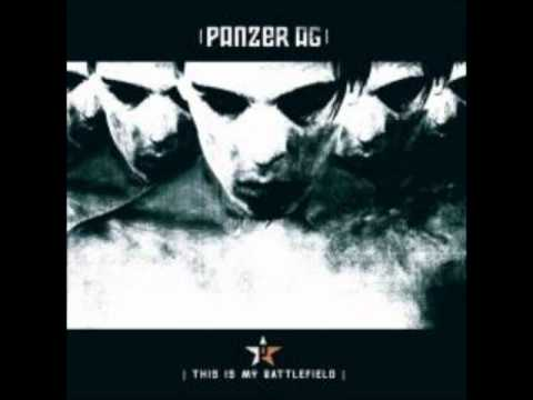 Panzer AG - Tides That Kill (Panzer AG vs Symbiont).wmv