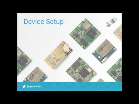 Android Things - Berlindroid Android Developer Meetup - January 2017