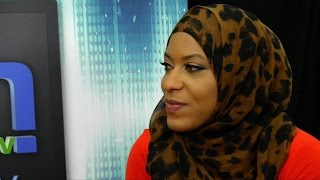 Interview with Fencer Ibtihaj Muhammad