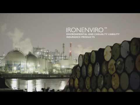 Ironshore Insurance Promo