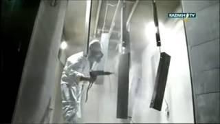 Производство трансформаторных подстанций в г.Астана(www.fortis.kz Компания