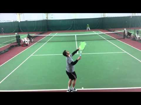 Karl 4.0 - Vagner 3.5 Goldcreek Tennis and Sports Club