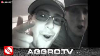 SIDO & HARRIS - DEINE LIEBLINGSRAPPER - EY YO! (OFFICIAL HD VERSION AGGRO BERLIN)