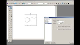 ChemBioDraw Step By Step: Predicting proton and carbon NMR shifts