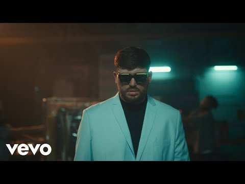 GASHI - Mama (Official Video) ft. Sting