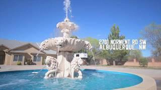 2701 Norment Rd. SW Albuquerque NM 87105