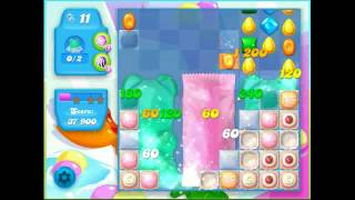 Candy Crush Soda Saga Level 223