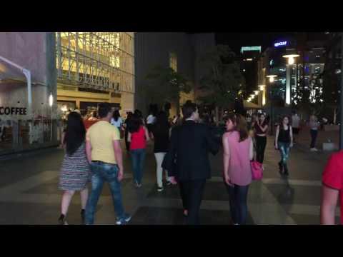 اسواق بيروت Cinema City- Beirut Souks