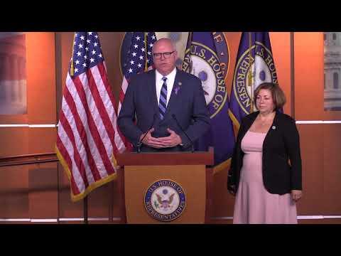 Democratic Caucus Press Conference: June 13, 2018
