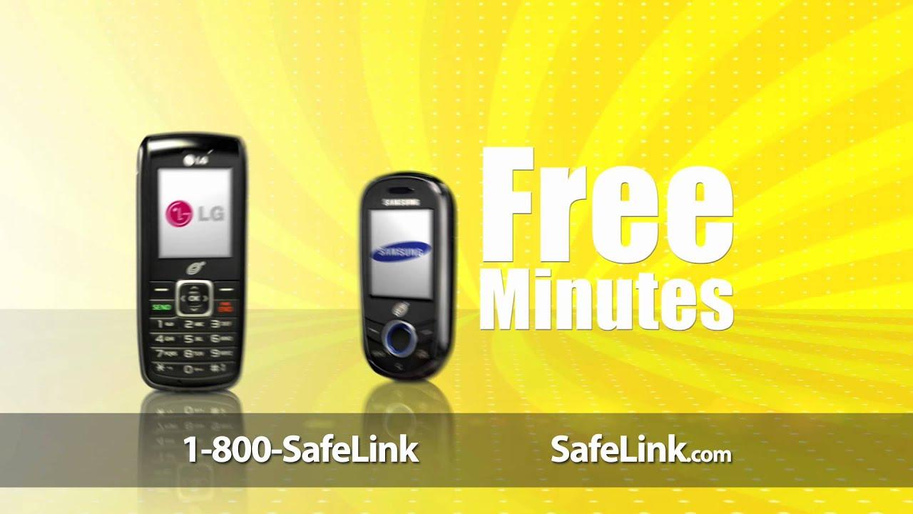 SafeLink - Television Spot - YouTube
