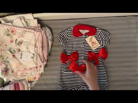 Покупки для дочки | Новинки одежды | Next, Chicco, Gektor