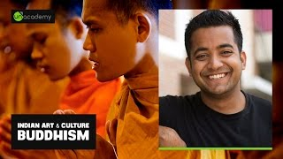 Art and culture: Indian Philosophy 3.2 Buddhism - Prepare for UPSC IAS