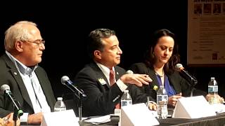 2018 Santa Fe Mayoral Debate - Question 5 | Public property being used for religious ceremonies