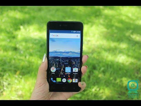 Vonino Volt X - smartphone ce costă doar 350lei