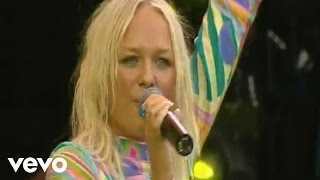 Смотреть клип Emma Bunton - Sunshine On A Rainy Day