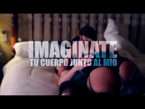 Imaginate  Arcangel ft J Balvin  Con Letra Los Favoritos 2017