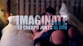 Repeat youtube video Imaginate - Arcangel ft J Balvin (Video Con Letra) (Los Favoritos) 2015