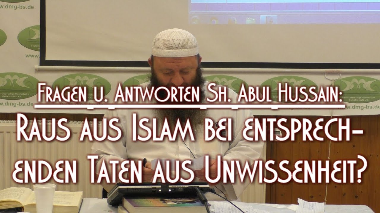 Islam Raus