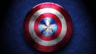 🔥Cap's theme - Captain America - The Winter Soldier - Soundtrack