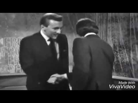 David Frost intervista con Paul McCartney (1964) ita