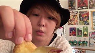 なか卯の冷やし担々うどんとマック豆腐しんじょが美味‼︎ thumbnail