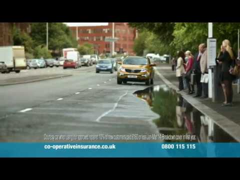 The Co-operative Car Insurance
