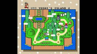 Super Mario World/Cap 1/Joshy Island