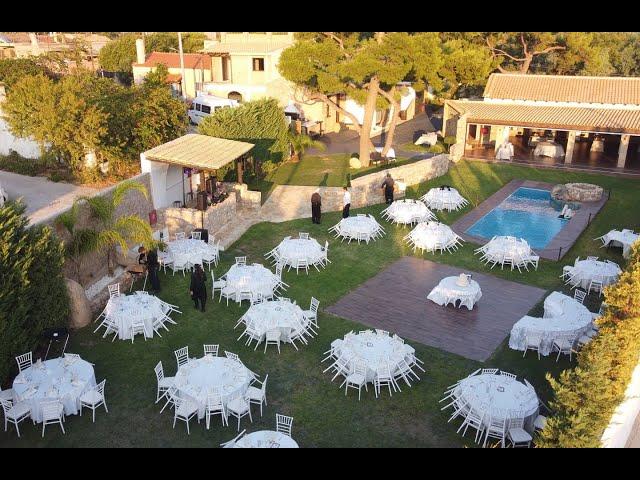 Γάμος στο κτήμα Αδαναλόγλου www.topevents.gr