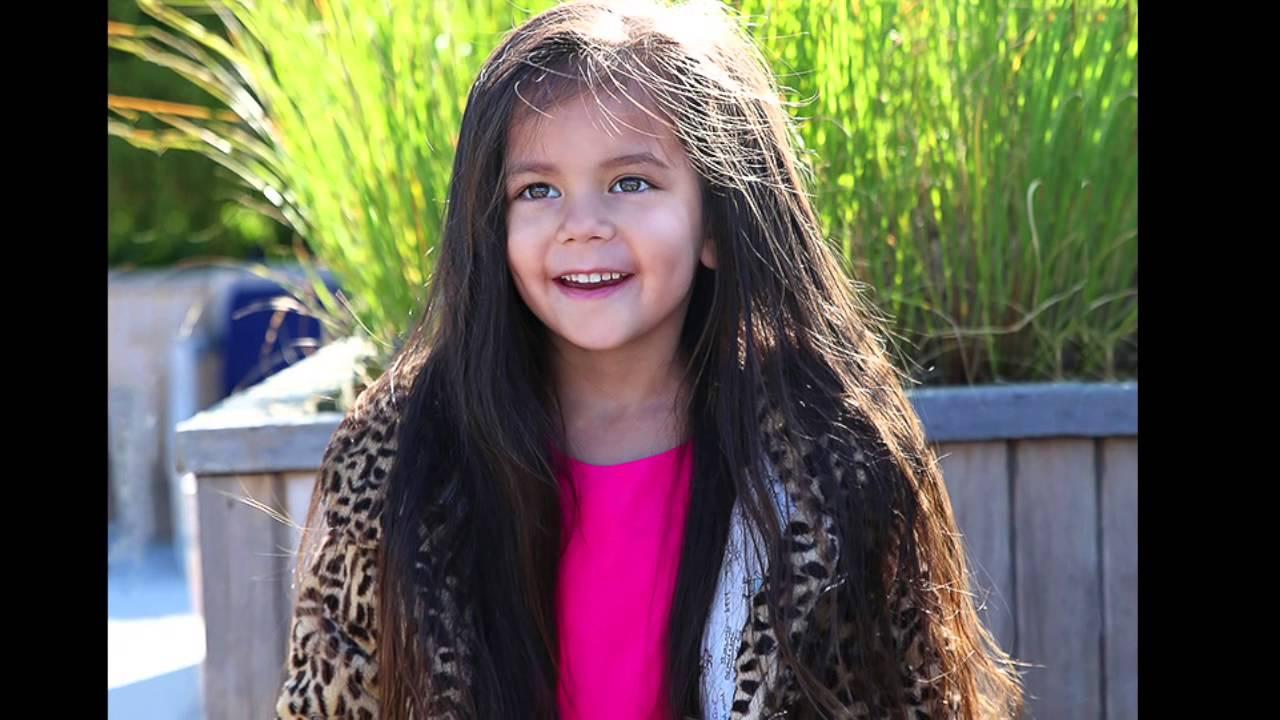 KIDS MODEL AGENCY NYC Olivia, Future Faces NYC - Nina Lubarda Model  Management