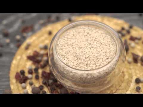 Кунжут: полезные свойства семян, рецепты Авиценны