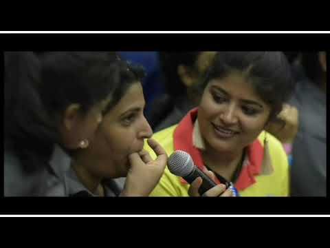 Dubai Dasara Sports Meet-2019 Teaser ದುಬೈ ದಸರಾ ಕ್ರೀಡೋತ್ಸವದ ವಿಡಿಯೋ  ತುಣುಕು