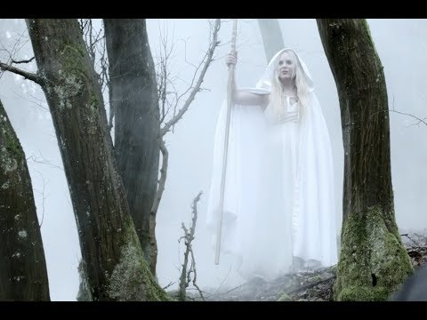 MIDNATTSOL - The Purple Sky (Official Video) | Napalm Records