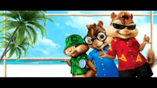 David Guetta - I Can Only Imagine ft. Chris Brown, Lil Wayne (Chipmunk Version)