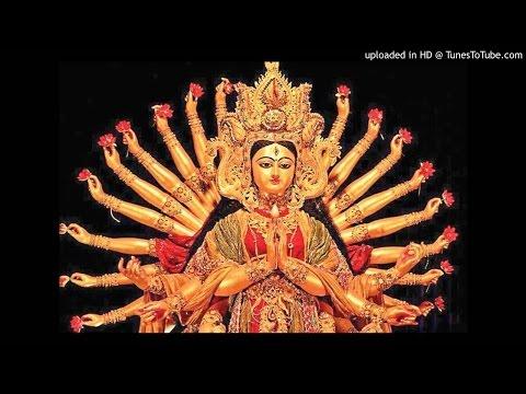 Powerful Durga Mantra - Positive Energy