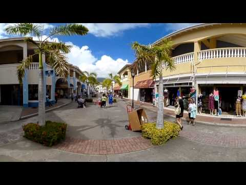 St. Kitts 360