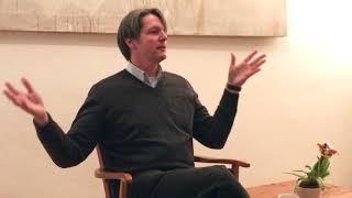 JIM NEWMAN • Vienna 23. March 2018 • Non-Duality