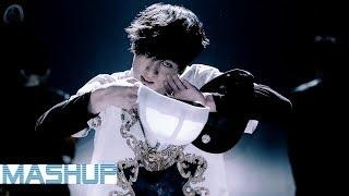 Video NCT 127/EXO/BTS - We Are Bulletproof/Overdose/Cherry Bomb ft.SVT ( MashUp ♪ ) download MP3, 3GP, MP4, WEBM, AVI, FLV Desember 2017