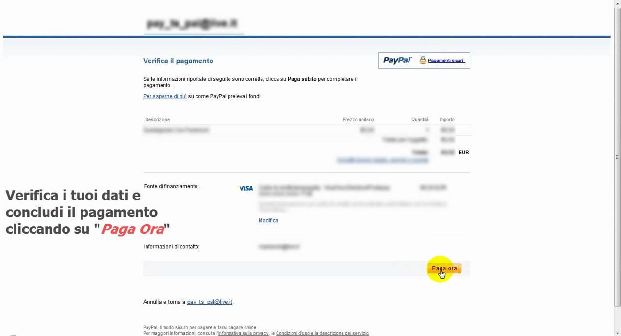 Come pagare con Paypal? Ecco come funziona | StiQui.COM