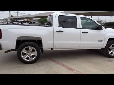 2018 Chevrolet Silverado 1500 San Antonio, Houston, Austin, Dallas, Universal City, TX C18735