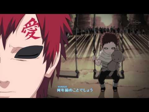Naruto Shippuden Opening 12 - Moshimo