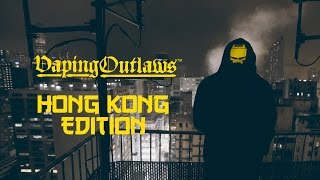 Vaping Outlaws Hong Kong Edition / @VapingOutlaws